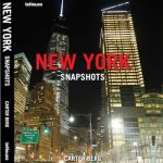 New York Snapshots - Carter Berg