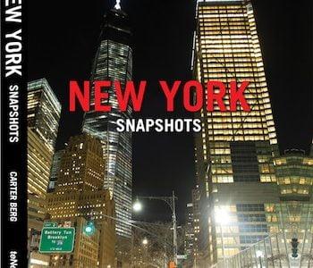 New York Snapshots – Carter Berg