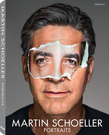 Portraits Martin Schoeller