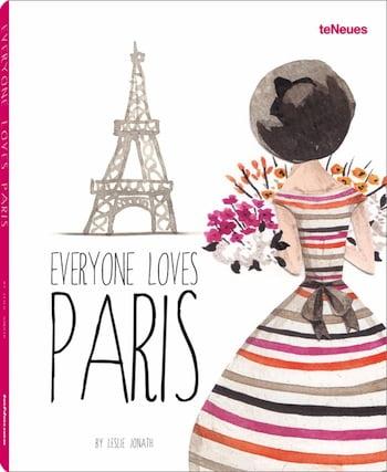 Everyone Loves Paris