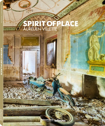 Spirit of Place by Aurelien Villette