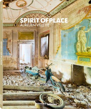 Spirit of Place by Aurelien Villette