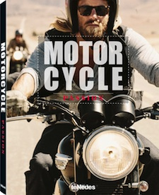 Motorcycle Passion published by teNeues