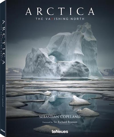 Arctica: The Vanishing North by Sebastian Copeland. Bay of Qanaaq, Northern Greenland, Photo © 2015 Sebastian Copeland. All rights reserved. www.sebastiancopeland.com
