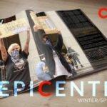 CAC Epicenter Goes Digital