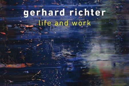 Gerhard Richter by Armin Zweite